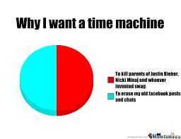 Starburst Meme - why i want a time machine by starburst meme center