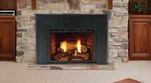 Fireplace Insert Screen by Home U0026 Hearth Gas Inserts