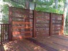 Privacy Walls For Patios by The Qld Deck Portfolio Timber Decks Patio Roofing Solarspan