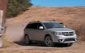 Dodge Journey Custom - 2012 dodge journey sxt gets new base engine and transmission