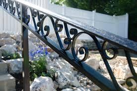 ornamental iron layton utah kaysville utah