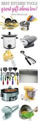 Gift Ideas Kitchen Best Kitchen Tools Great Christmas Gift Ideas Lil U0027 Luna
