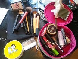 Make Up Di Bangkok vani sagita bangkok trip tiny bit