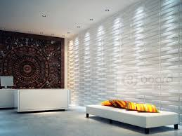 Wall Tiles Design For Bedroom The Interior Design by My Designed Works 3d Board For Wall Decoration Modern Hall