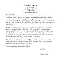 amazing pa cover letter sample 61 for your cover letter samples