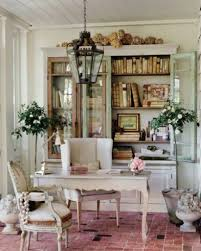 Vintage Home Office Furniture Vintage Home Office Ideas With Tiled Flooring And White