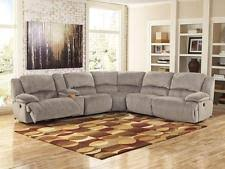 Microfiber Recliner Sofa by Microfiber Metal Sectional Sofas Loveseats U0026 Chaises Ebay