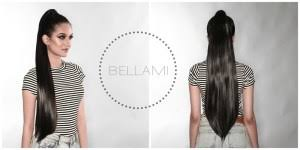 bellissima hair extensions bellami hair extensions review brittwd
