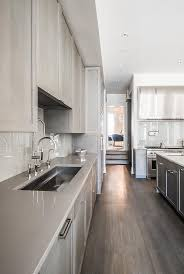white quartz kitchen sink gray quartz countertops design ideas