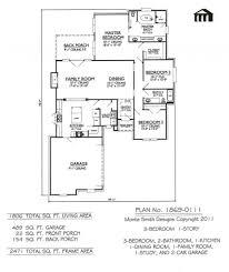 no garage house plans modern 3 bedroom house plans no garage bedroom flat plan view