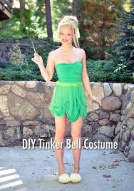 25 diy tinkerbell costume ideas tinker bell