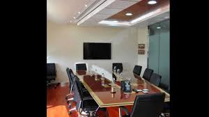 Conference Room Interior Design Ideas Commercial Interior - Commercial interior design ideas