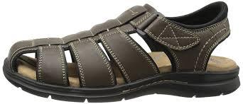 dockers trustee shoes dockers men u0027s marin fisherman sandal shoes