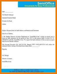 10 office leave letter bank statement social media specialist