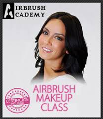 makeup school in chicago airbrush academy airbrush makeup school classes courses