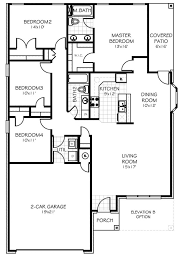 home creations floor plans