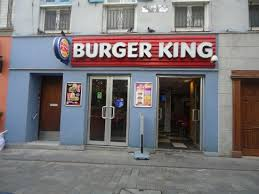 siege burger king bk picture of burger king gibraltar tripadvisor