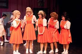 Halloween Costumes Rent Hairspray Costumes Gym Clothes Hairspray Junior Costumes