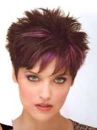 short spiky hair style for women over 60 spiked haircuts for women over 60 2013 short spiked hairstyles