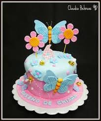 purple butterfly baby shower cake my cakes pinterest