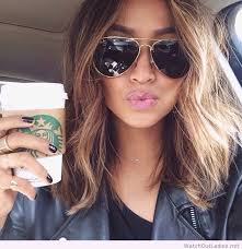shoulderlength hairstyles could they be put in a ponytail 416 best shoulder length hair images on pinterest hair ideas