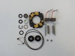 minn kota lower unit brush kit for 4 inch diameter motor