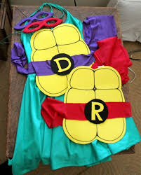 Ninja Turtle Womens Halloween Costumes 25 Ninja Turtle Costumes Ideas Diy Ninja