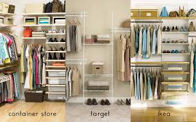 best closet storage best closet organization companies