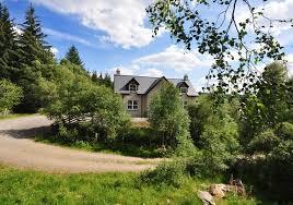 glen affric estate glen affric view inverness loch ness unique cottages