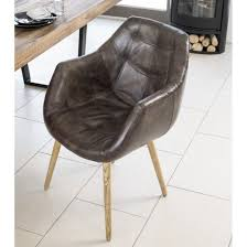 Dining Tub Chairs Dining Chair Leather Chair Curiosity Interiors