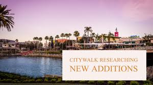 coke code halloween horror nights suggests changes to universal citywalk