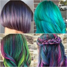 aussie 2015 hair styles and colours galaxy hair color ideas popsugar beauty