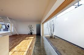 Modern Interior Design Ideas Japanese Style  Simplicity And - Japanese modern interior design