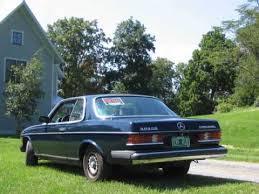 mercedes 300 turbo diesel 1983 mercedes 300 cd turbo diesel 123 series coupe
