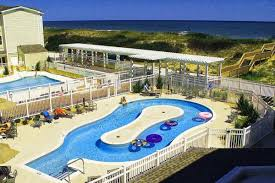 Comfort Inn Outer Banks Oceanfront Hotels U0026 Resorts Visitob Outer Banks Vacation Guide