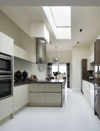 chic kitchen 52 beautiful kitchens with skylights pictures