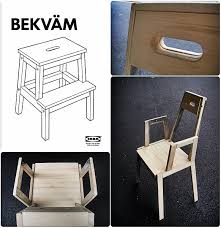 bekväm chair project ikea hackers ikea hackers