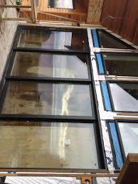 residential sliding glass doors case study eton villas slim frame sliding glass doors minimal