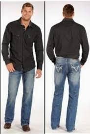 sierra western wear fashion insights dress like a real cowboy