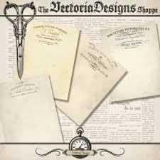 letter writing paper printable vintage business letterhead printable stationery writing paper 8 5 this is a digital file