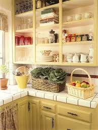 Best 25 Yellow Kitchen Cabinets Ideas On Pinterest Kitchen Amazing Open Kitchen Cabinet Designs Extraordinary Decor Of