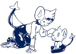 pet the kitty shinx latex tf u2014 weasyl