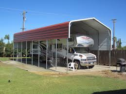 rv carport design ideas carport rv amp equipment canopy photos