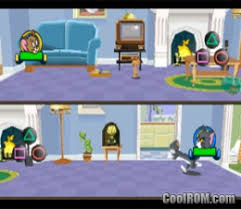 tom jerry house trap rom iso download sony