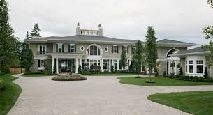 luxury estate home plans luxury house plans that rival dallas southfork the house designers