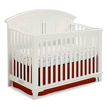 4 In One Convertible Crib The Jonesport 4 In One Convertible Crib Babies R Us Nursery