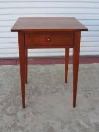 antique cherry table antique drop leaf table ebay 3 piece antique