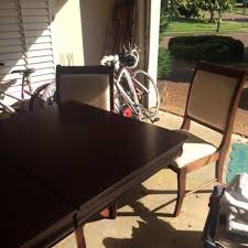 find more maison lenoir broyhill dining room table and 6 chairs