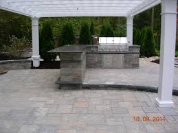 Kitchen Design Connecticut Built In Outdoor Kitchens In Connecticut The Bahler Brothers