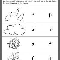 weather beginning consonant review
